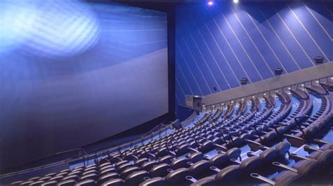 The world's largest IMAX screen opens in South Korea | GQ