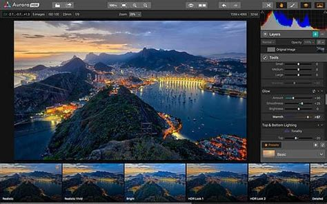 Aurora HDR Review   Photography Blog