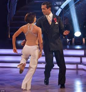 Strictly Come Dancing 2010: Jimi Mistry quicksteps off
