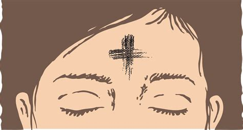 Notre Dame Junior to Leave Ash Wednesday Ashes on Forehead