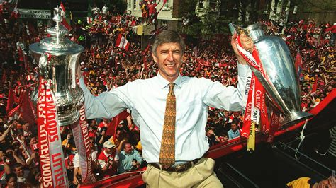 The Wenger Years   Fans   News   Arsenal