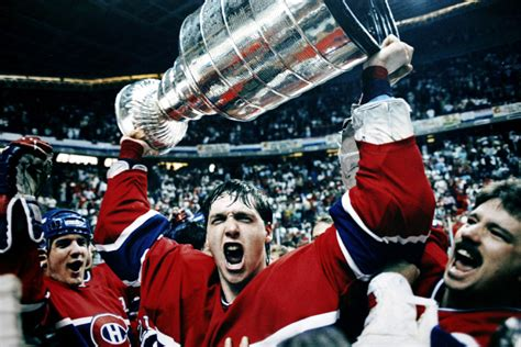 Why a soaring loonie could bring the Stanley Cup back to