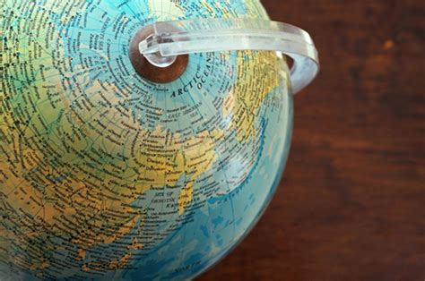 Going places with geography - Geographical Magazine