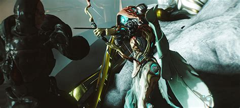 Warframe Resource Booster Code Giveaway - PlayStation