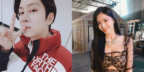Super Junior's Kim Hee-Chul And TWICE's Momo Are Dating