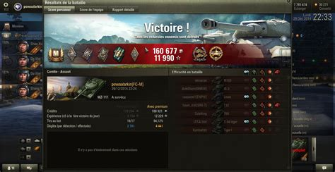 WZ-111 - Chars lourds chinois - World of Tanks official forum