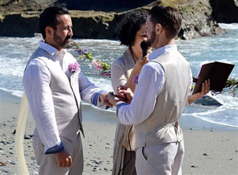Danny Pintauro Got Married And Turned His Boyfriend Into